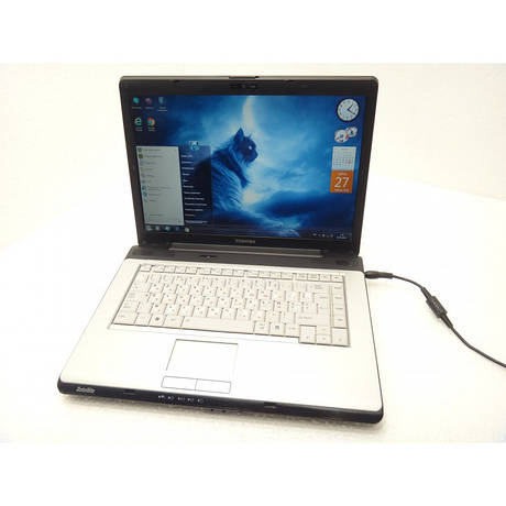 "Ноутбук Toshiba Satellite A210-17Z (15,4"") 2Gb DDR2 двухъядернй"