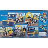 "Конструктор ""Уборочная техника""  Bela 10651 (аналог LEGO City 60152) 323 детали, фото 3"