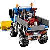 "Конструктор ""Уборочная техника""  Bela 10651 (аналог LEGO City 60152) 323 детали, фото 6"