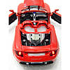 Porsche Carrera GT 1:24 длина 19,5см, фото 5