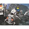 "Конструктор ""Храм Последнего Великого Оружия"" LELE Ninja 31075 (Аналог LEGO Ninjago Movie 70617) на 1443 детали, фото 7"