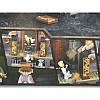 "Конструктор ""Храм Последнего Великого Оружия"" LELE Ninja 31075 (Аналог LEGO Ninjago Movie 70617) на 1443 детали, фото 10"