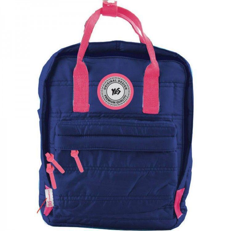 79fdf3d9d36 Небольшая Сумка-рюкзак Yes! Арт. 555770 — в Категории