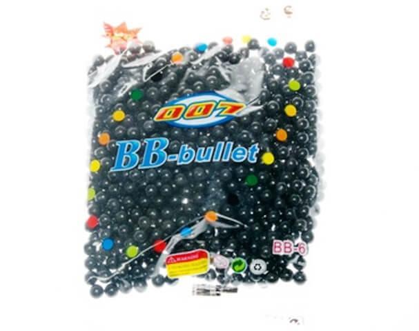 Пульки BB-6H 1000 штук