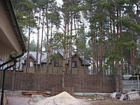 Дом 270 м2