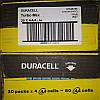 Батарейки Duracell TURBO MAX AA LR6 1,5в 4шт POWERCHECK Бельгия оптом розницу, фото 7