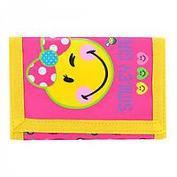 Детский кошелёк на липучке Yes! арт. 531933