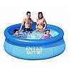 Семейный надувной бассейн Easy Intex 28110(56970) (244*76 см), фото 2