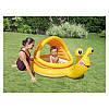 Детский надувной бассейн Intex 57124 Улитка, фото 2
