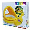 Детский надувной бассейн Intex 57124 Улитка, фото 5