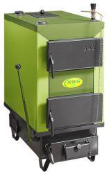 Твердотопливный котел SAS NWG 12,5 (12,5 кВт)