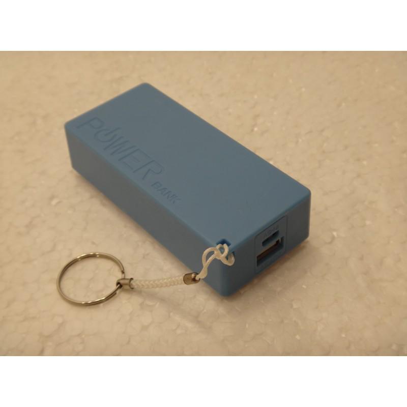 Зарядное устройство и PowerBank 2x18650