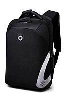 Рюкзак для ноутбука Ozuko Laptop Protector 15.6 Black