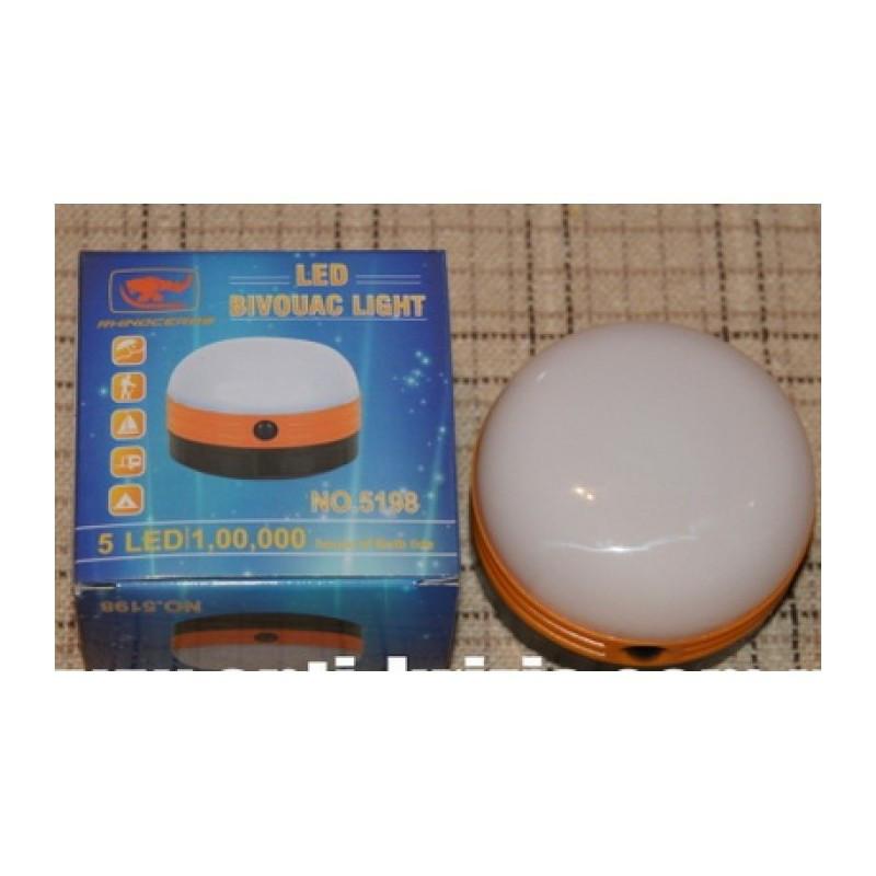 Светодиодная лампа-фонарь 5198