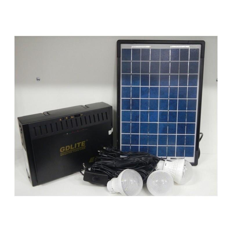 Солнечная система GD-8012