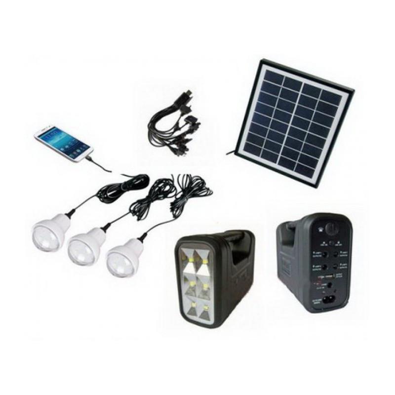 Солнечная система GD-8365