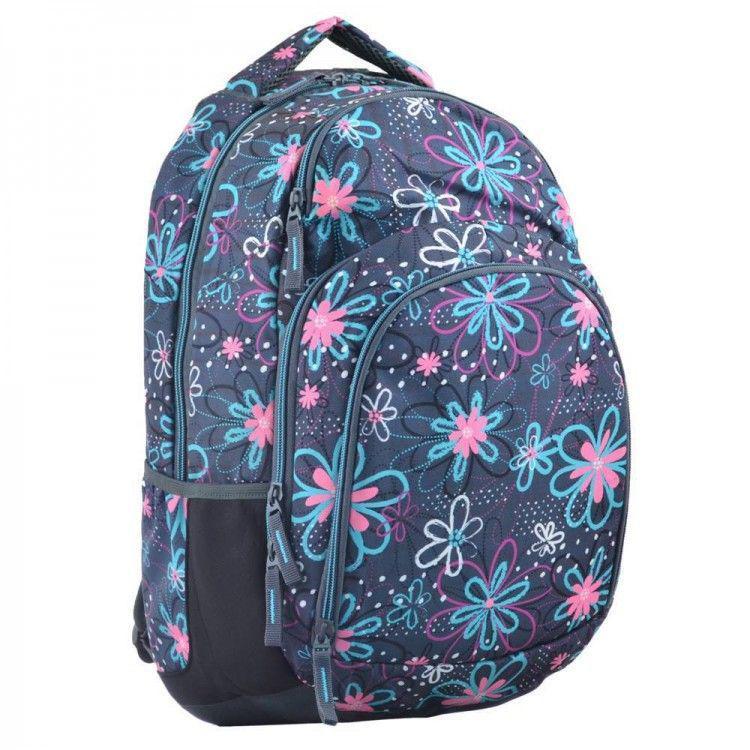 0bb735259d5b Подростковый Рюкзак с Цветочным Принтом Yes! Арт. 555304 — в ...
