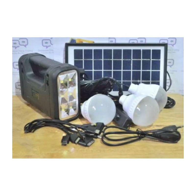 Солнечная система GD-8017А