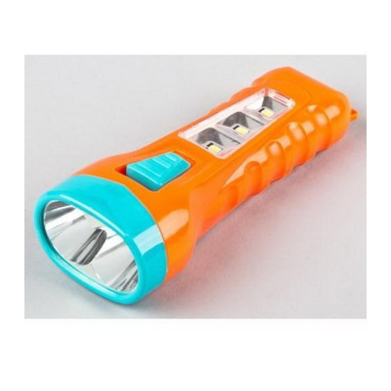 Светодиодный аккумуляторный фонарь SF-6528