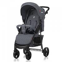 Детская Коляска прогулочная Carrello Quattro Len CRL-8502 Storm Gray