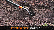 Насадка-аэратор для газона и земли QuikFit™ Fiskars (1000689/136524), фото 2