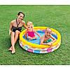 Детский надувной бассейн Intex 58439 размер 148х33см (6), фото 2