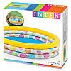 Детский надувной бассейн Intex 58439 размер 148х33см (6), фото 3
