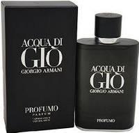 Armani Acqua Di Gio Profumo 100 ml - Армани аква ди джио профумо в наличии. Конфискат. Количество ограничено