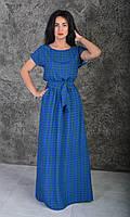 Шикарное женское платье в пол в ассортименте