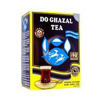 Чай чёрный Akbar Do Ghazal tea Ceylon 500 гр  Бергамот