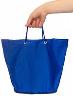 Отличительные особенности хозяйственных сумок