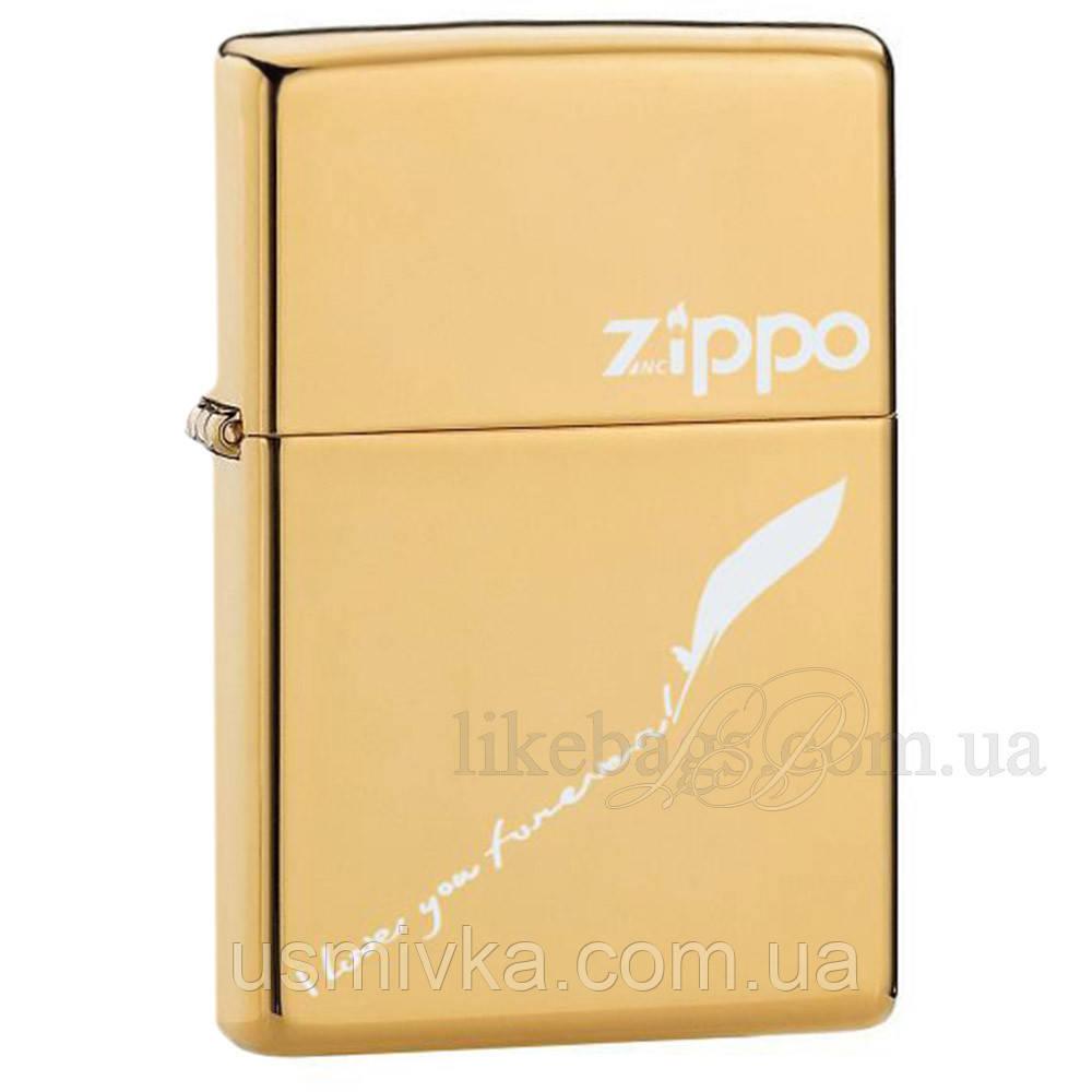 Бензиновая зажигалка 7ippo ZC4321018