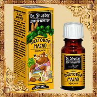 """Пихтовое масло эфирное """"Dr. Shuster - Доктор Шустер®"""", 10 мл"""