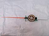 Закрытая удочка пенопласт, фото 2