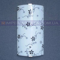 Светильник накладной, на стену и потолок IMPERIA двухламповый LUX-516202