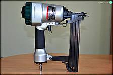 Пневмопистолет EZ-Fasten CF15AA (скобы 9 - 15 х 25,0 мм)