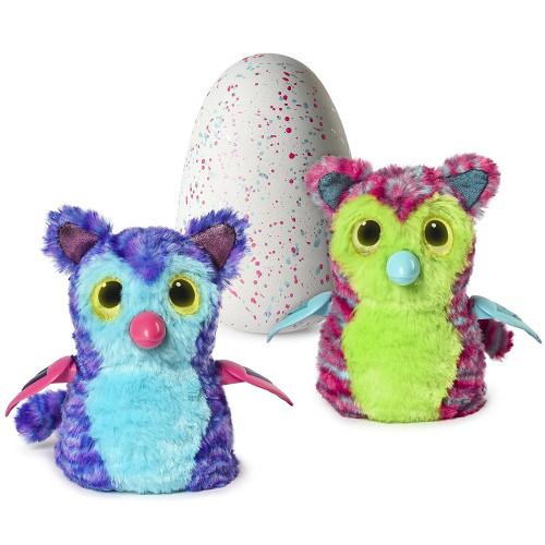 Зверьки в яйце Hatchimals
