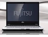 """Fujitsu  LIfebook S760 i5-520M 2.4GHz/4gb/160-250gb SATA/DVD-rw TFT 13,3"""""""