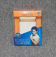 Внешний аккумулятор Arun Power Bank Y304 12000 mah