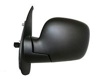 Дзеркало зовнішнє електричне + обігрів ліве Renault Kangoo 3 / 7701068841