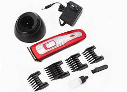 Бездротова машинка для стрижки волосся XD-807