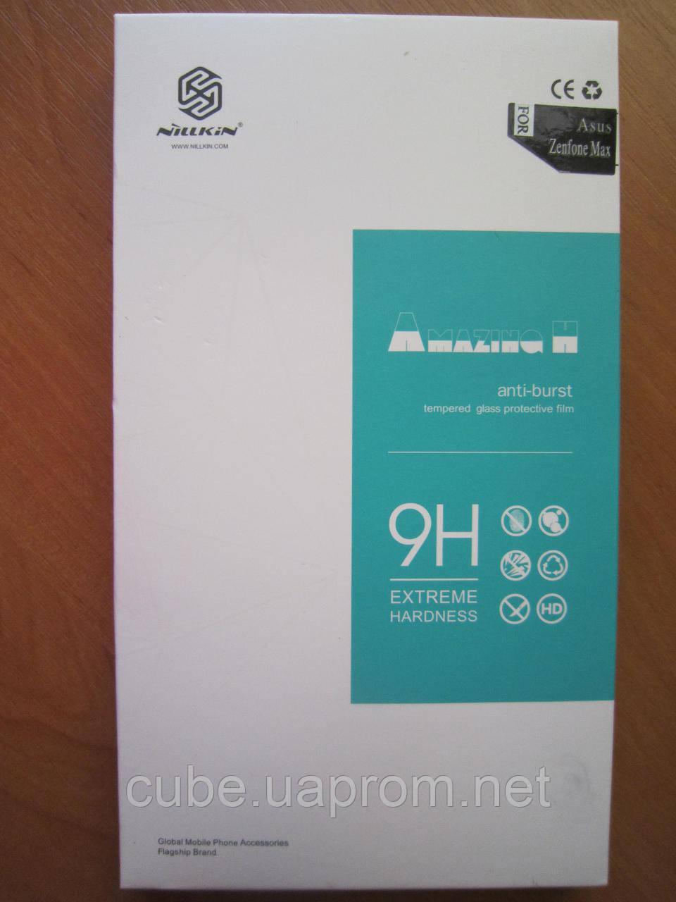 Защитное стекло Nillkin Xiaomi Mi 5X Mi 5 X Mi 6 Mi Max