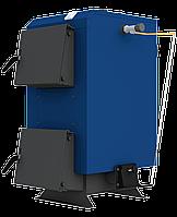 Твердотопливный отопительный котел НЕУС-ЭКОНОМ 16 кВт