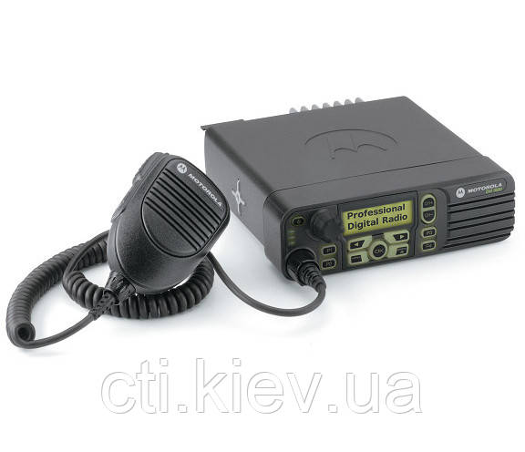 Motorola DM3600 MOTOTRBO