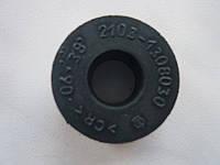 Втулка 2103-1308030 крепления электровентилятора ВОЛГА,ГАЗЕЛЬ упругая (покупн. ГАЗ)