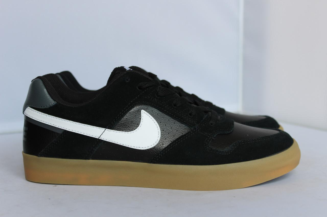 Кроссовки Nike SB DELTA FORCE