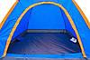 Палатка двухместная Coleman 3005, фото 3