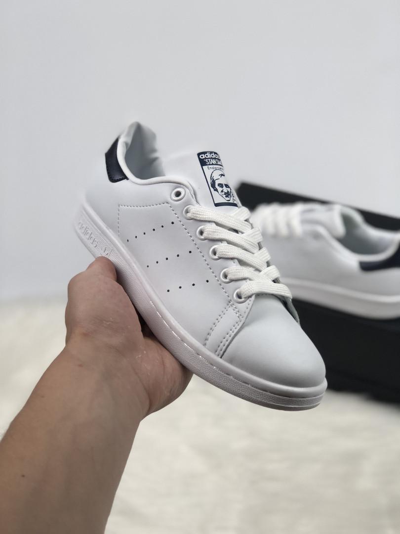 Женские кроссовки Adidas Stan Smith, Копия
