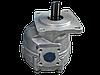 Насос шестеренный НШ-32А (круглый)