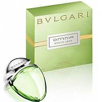 Bvlgari Omnia Green Jade (Булгари Омния Грин Джейд) - женская туалетная вода, фото 1